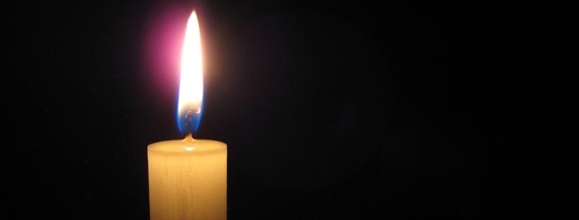 a light in dark times